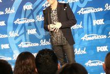 Adam Lambert / by Kellie DiMaggio