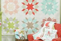Swoon quilt / by Randi Montgomery