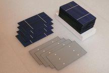 solar - 太陽電池、ソーラーパネル