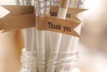 gadget di ringraziamento