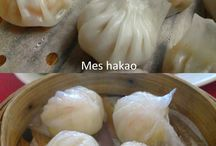 Chine recettes