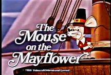 Mayflower for Kids