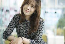Ku hye sun / Korean actress, model of age 28