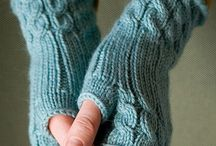 Huer og handsker