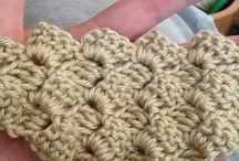 corner crochet