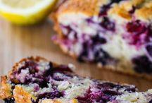 Dessert: Breads