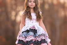 Featured Handmade Children's Products | Curated by the Handmade Seller Magazine / Your children deserve all the best there is to offer in the world. These featured sellers handmake everything from blankets to princess dresses and they do it with love. Shop handmade!