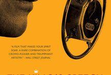 Movie Posters / by Aubrey Godden