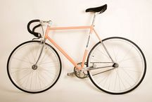 Wheelin'. / bike passion / by Eleanor Beale