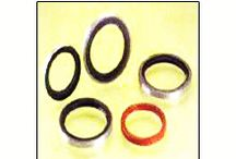 Rubber Oil Seals / Rubber oil seals for vehicles.