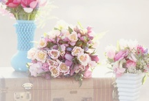 Floral Design / by WP Wedding & Party