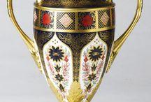 Royal Crown Derby Old