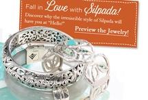 Silpada Designs /   / by Carla Busby