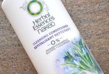 Herbal Essences Naked Moisture