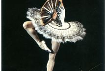 Grace and Beauty- Ballet inspiration