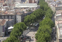 Barcelona / Kuvia Barcelonasta, omita reissuilta ja muitakin. Images froma Barcelona, from my own trips and from others'