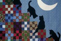 Quilts katten
