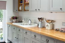 Home //Awesome Kitchens