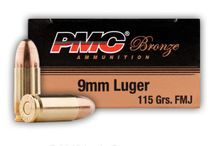 9mm Ammo Los Angeles