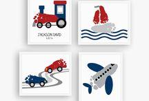 Transportation theme week