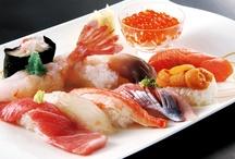 Sushi / by Kotaro K.