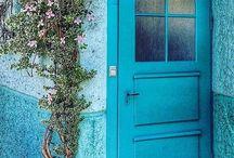 Kapılaaaar güzel kapılar