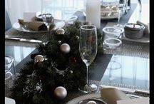 X'mas Table