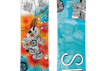 Snowboard / Snowboarding and other!