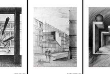 Architektura Rysunku / Szkoła Rysunku