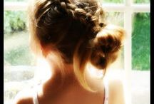 Girlyness / by Sarah Clawson