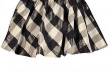 Skirts / by Lisa Menaster