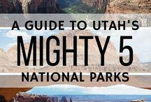 Utah / Things to do and see in Utah