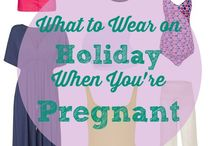 Tips for Pregnant Travel / All things travel for mamas to be