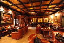 Cigar Lounge/Bar