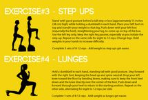 bum workouts