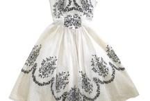 Beyond Retro's vintage dresses / by Beyond Retro