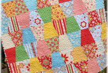 Quilt Design: Tumbler / by Carmen Martinez