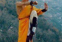 Shaolin n Zen