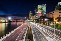 Brisbane / Brisbane