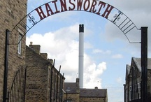 Hainsworth Family Genealogy  Bradford, Yorkshire