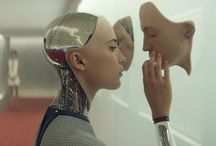 Transhumanism / Trans- and post humanism, Eclipse Phase, Alien, Blade Runner