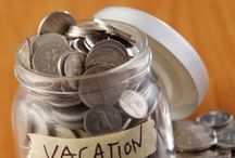 Save on Vacation! / by Lancaster Red Rose Credit Union