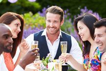Best Bridal Shower Venues / Your bridal shower is all about you and your closest lady friends. Find the perfect venue to have the time of your life.