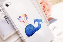Watercolour cases