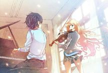 Your Lie İn April