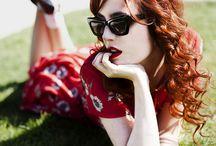 Posing / by Brooke Dainty