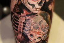 giasmink / tattoo