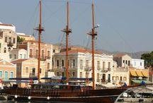 BAHRIYELI A / #gulet, #yacht, #bluevoyage, #yachtcharter,  www.cnlyacht.com