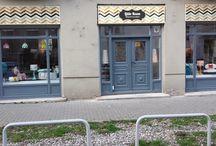 Showroom Warszawa / Salon LittleRoom w Warszawie, ul. Odolańska 10