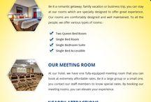 Hotels Near Downtown Niagara Falls
